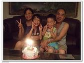 幫阿公慶生吃蛋糕:DSCF8681.JPG