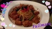 布雷克義式麵坊:泰式椒麻雞丁義大利麵