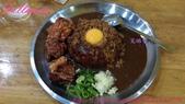 台灣咖哩:香酥炸雞台灣咖哩飯