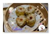 高雄~巨蛋~添好運:鮮蝦燒賣皇(4顆)