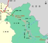新竹尖石鎮西堡B區神木群:鎮西堡交通圖.gif