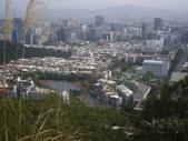 台北內湖金面山、剪刀石山、西湖山、小金面山:IMGP7678.JPG