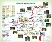 南投鹿谷南鳳凰山、天文台:溪頭自然教育園區_行走路線.jpg