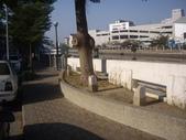 台南永華橋頭三顆三角點:IMGP7328.JPG