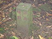 桃園大溪新溪洲山、溪洲山:IMGP1400.JPG