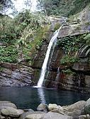 新竹縣關西外鳥嘴山、鴛鴦谷瀑布:IMGP1228.JPG
