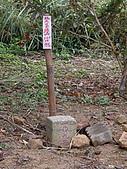 台中東勢天梯取經步道、北大茅埔山:IMGP2719.JPG