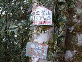 新竹五峰鵝公髻山:IMGP0717.JPG