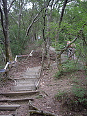 台中豐原中正公園登山步道、三崁頂健康步道:IMGP3483.JPG