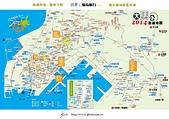澎湖菊島自由行DAY2-南海二島+馬公古蹟:大馬公旅遊地圖-沿著菊島旅行.jpg