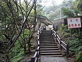 基隆七堵泰安瀑布、旗尾崙山、姜子寮山:IMGP6391.JPG