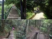 台北石門青山瀑布步道、尖山湖步道:IMGP9758-61.JPG