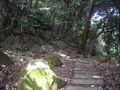 台北石門青山瀑布步道、尖山湖步道:IMGP9762.JPG
