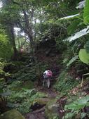 台北石門青山瀑布步道、尖山湖步道:IMGP9774.JPG