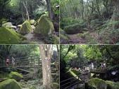 台北石門青山瀑布步道、尖山湖步道:IMGP9777-80.JPG