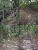 台北石門青山瀑布步道、尖山湖步道:IMGP9794-97.JPG