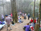 新竹尖石八五山古道、內鳥嘴山、北得拉曼步道:DSCN5030.JPG