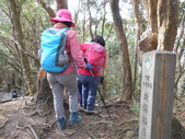 新竹尖石八五山古道、內鳥嘴山、北得拉曼步道:DSCN5032.JPG