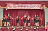 新佳人紅麴創意料理 30道美食吸睛:舞蹈班學員演出精彩的舞蹈迎嘉賓.JPG
