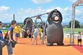 主題公園堤坡滑梯樂園 遛小孩新景點:台灣黑熊鞦韆.JPG