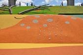 主題公園堤坡滑梯樂園 遛小孩新景點:彌鹿攀爬座.JPG