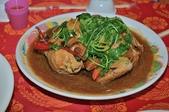 紅麴雞卷料理教學 健康飲食文化:紅麴爌雞.JPG