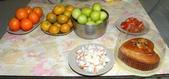 永和蕭阿姨回饋社會 豐盛佳餚尾牙宴客:水果蛋糕也上桌.jpg