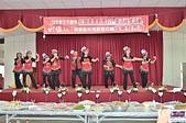 新佳人紅麴創意料理 30道美食吸睛:舞蹈班演出精彩的原民舞.JPG