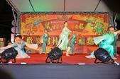 鼠生睿智幸福點燈 新春嘉年華燈會啟動:陽光韻律舞蹈團熱力組曲.JPG