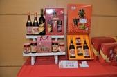 紅麴文化節啟動 樹人家商紅麴闖關趣:佳郁第一紅麴的產品.JPG