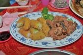 紅麴雞卷料理教學 健康飲食文化:油炸香腸.JPG