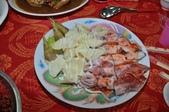 紅麴雞卷料理教學 健康飲食文化:紅麴魷魚綠竹筍沙拉.JPG