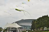 北海岸國際風箏節 風光明媚風箏愛相隨:風箏飛上天.JPG