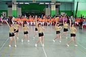 體育節多采多姿 迎親舞喜氣洋洋:健康操舞蹈精彩的演出.JPG