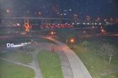 新北燈會慶元宵:大都會公園-有滿天的法輪2.JPG