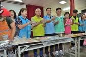 紅麴雞卷料理教學 健康飲食文化:美食教學包水餃.JPG