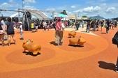 主題公園堤坡滑梯樂園 遛小孩新景點:山豬搖搖馬.JPG