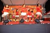 鼠生睿智幸福點燈 新春嘉年華燈會啟動:文林社區發展協會 亮麗舞蹈班熱舞之2.JPG