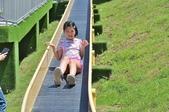 主題公園堤坡滑梯樂園 遛小孩新景點:雲豹滾輪滑梯.JPG