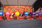 鼠生睿智幸福點燈 新春嘉年華燈會啟動:水球舞.JPG