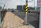 新北柑城橋擴建 紓解交通促進休閒:柑城橋主車道已經於107年12月通車.jpg