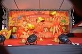 鼠生睿智幸福點燈 新春嘉年華燈會啟動:舞極藝術舞團-金鼠獻寶精彩的演出.JPG