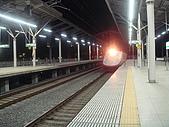 990611東京8日遊Day2:A0661Day2輕井澤-車來囉.JPG