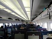 990611東京8日遊Day2:A0267Day2輕井澤-車廂很寬敞明亮.JPG