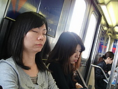 980520紐約11日自由行Day5:A0668Day5大都會博物館-坐地鐵是最佳補眠時刻.JPG