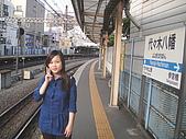 990611東京8日遊Day2:A0248Day2輕井澤-睡不到4小時的腫腫臉.JPG