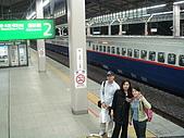 990611東京8日遊Day2:A0655Day2輕井澤-趕8點的新幹線沒想到還提早到.JPG