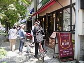 990611東京8日遊Day2:A0446Day2輕井澤-聽說很好吃的熱狗.JPG