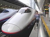 990611東京8日遊Day2:A0257Day2輕井澤-造型真像高鐵.JPG