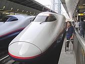 990611東京8日遊Day2:A0259Day2輕井澤-第一次坐新幹線.JPG